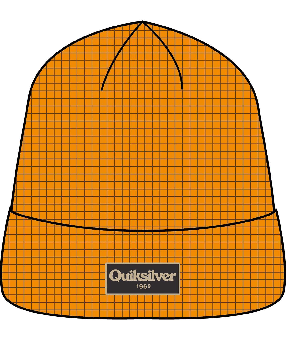 Quiksilver LOCAL BEANIE  HDWR Bere