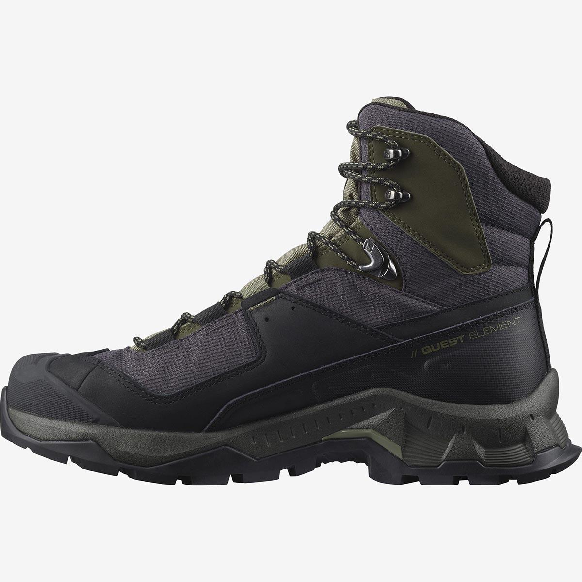 Salomon QUEST ELEMENT GTX Erkek Ayakkabısı L41457100