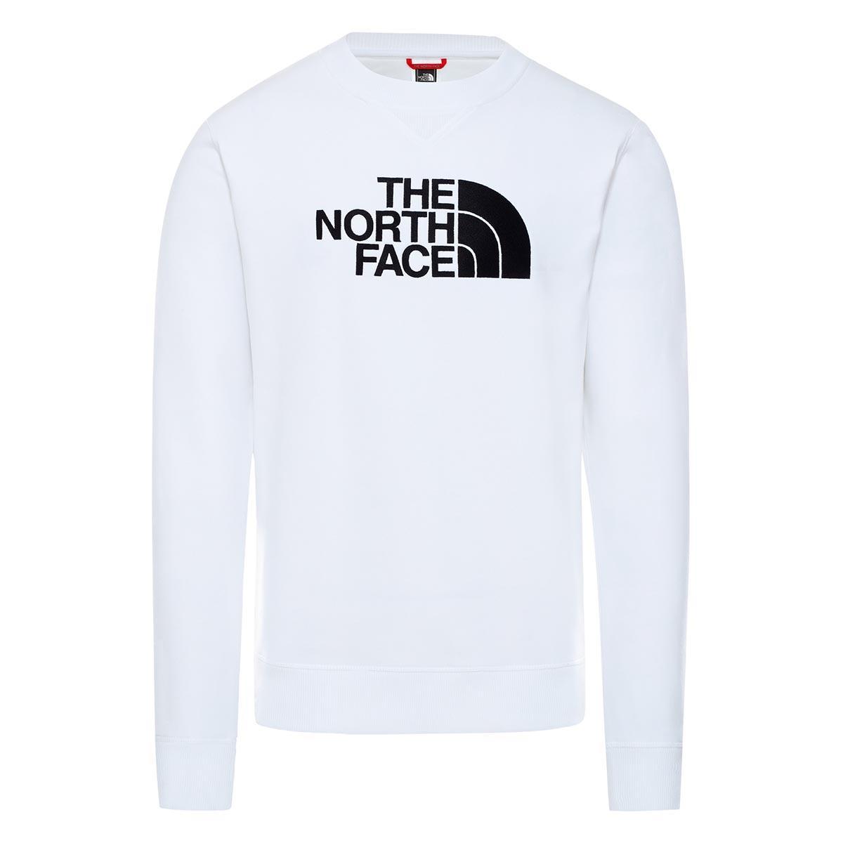 The Northface Erkek DREW PEAK CREW NF0A4SVRLA91