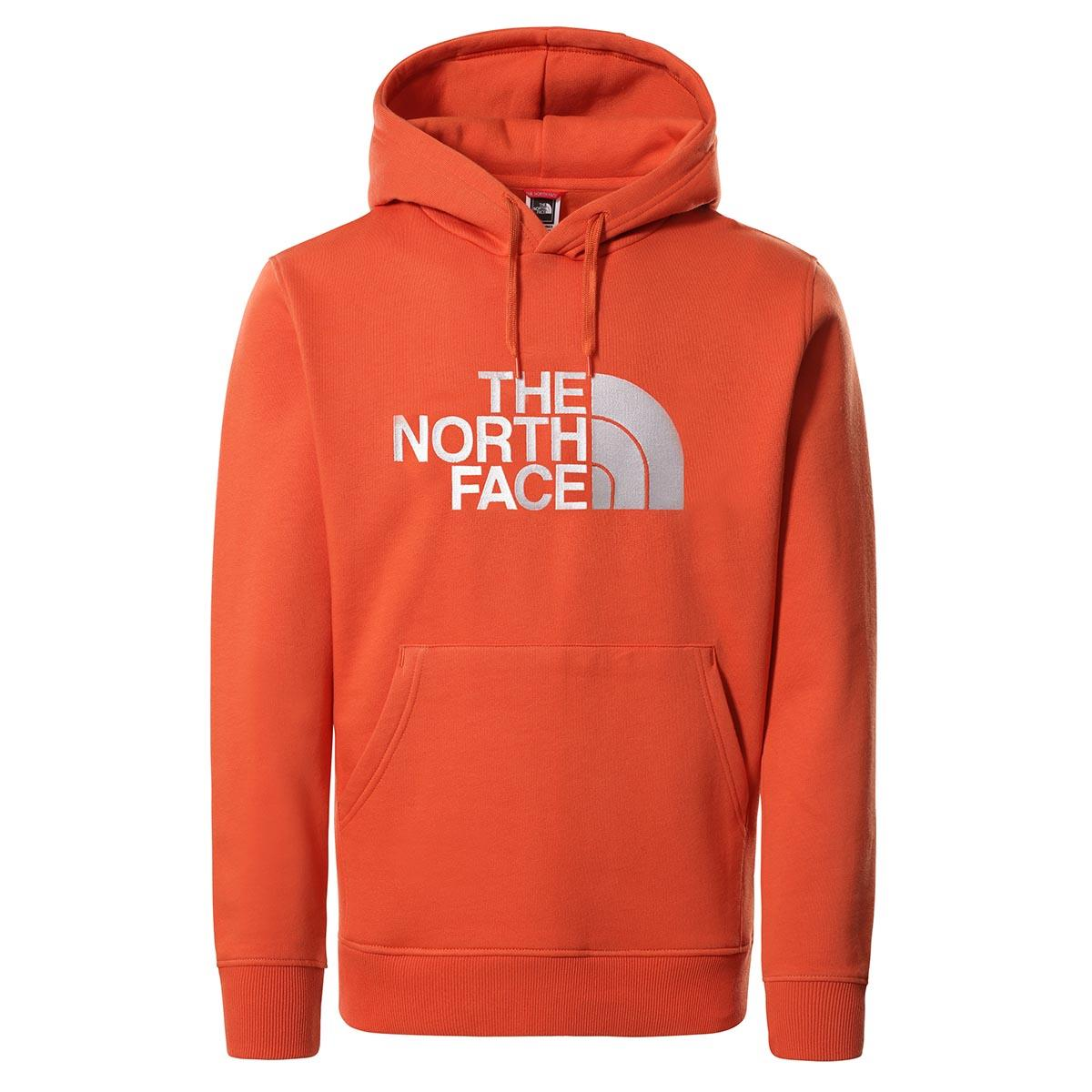 The Northface Erkek DREW PEAK Swetshirt HD NF00AHJYEMJ1