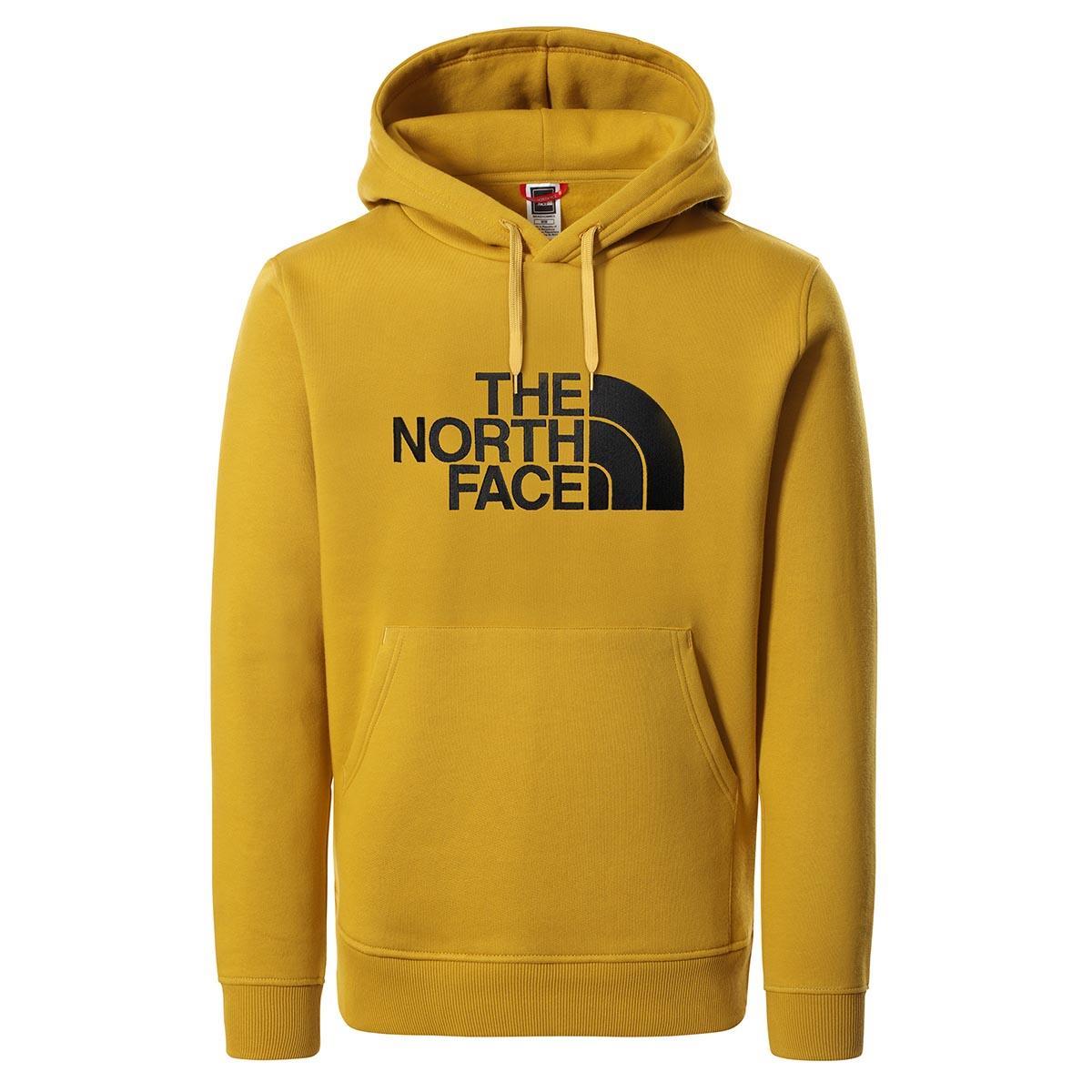 The Northface Erkek DREW PEAK Swetshirt HD NF00AHJYH9D1