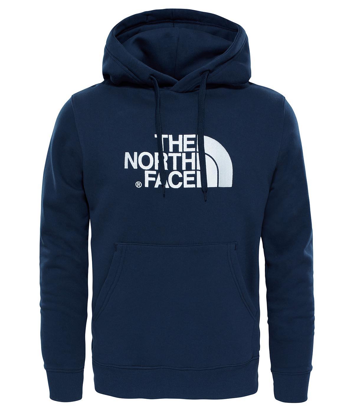 The Northface Erkek DREW PEAKSwetshirt HOODIE NF00AHJYM6S1