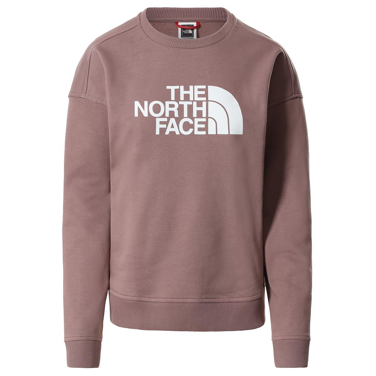 The Northface Kadın  DREW PEAK CREW-E NF0A3S4G0TA1