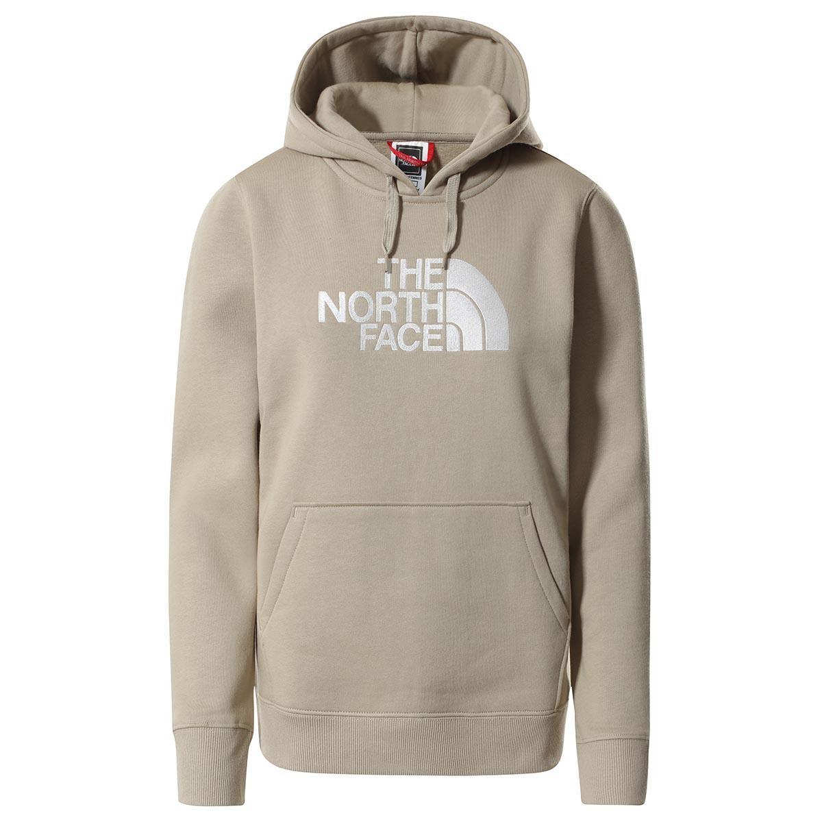 The Northface Kadın  DREW PEAK Swetshirt HD NF0A55ECCEL1